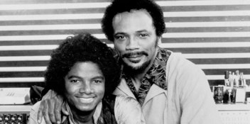 Quincy Jones to celebrate the iconic albums he created with Michael Jackson with orchestral show at The O2 Arena