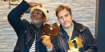 "The Specials on scoring their first Number 1 album with Encore: ""The timing couldn't have been better"""