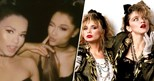 Acts that have held Number 1 and 2 at the same time on the Official Singles Chart