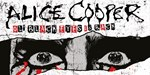 Alice Cooper to bring 50th anniversary tour to the UK this Autumn