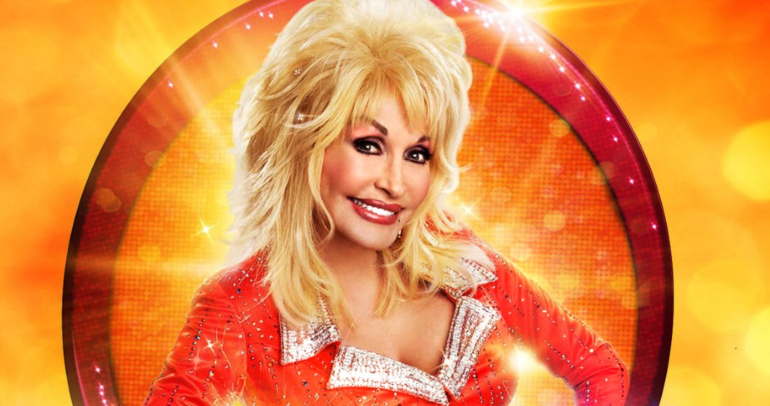 Dolly Partons Top 20 Most Streamed Songs In The Uk