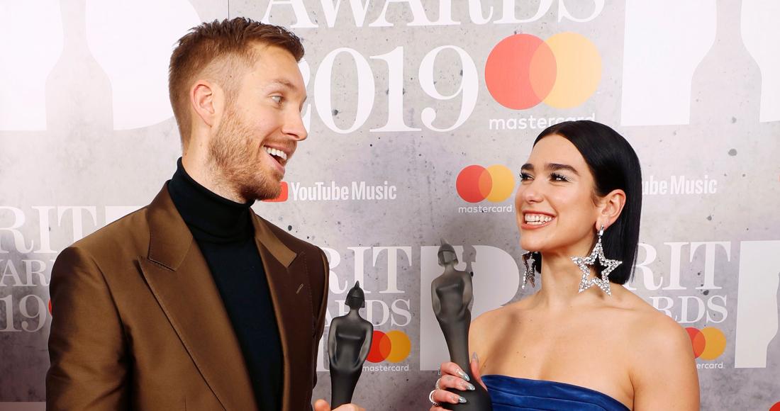 1ab3591d27345 BRIT Awards 2019  The winners in full