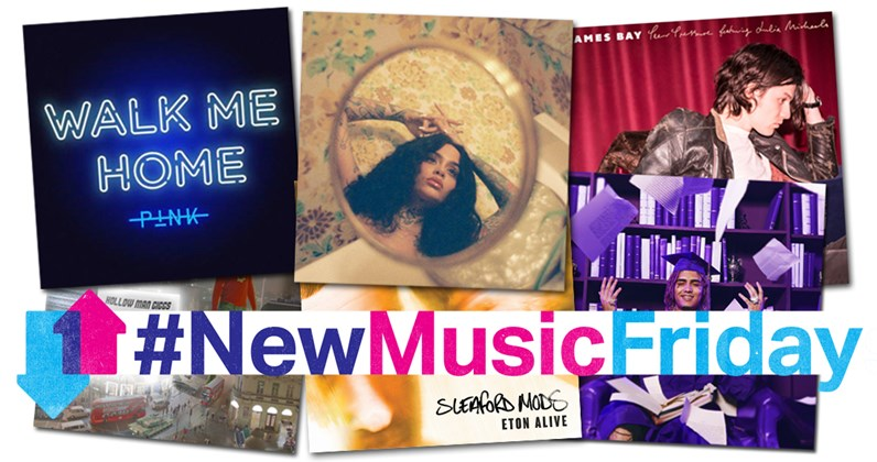 Check Out This Weeks New Single Album DVD And Blu Ray Releases
