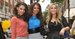 Sugababes' Amelle Berrabah talks possible band reunion