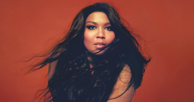 Six essential Lizzo songs you need in your life
