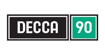 Decca Records celebrates its 90th anniversary with exclusive reissues, documentaries and exhibitions