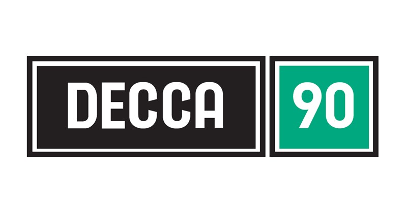 238e6a90ff3b2 Decca Records celebrates its 90th anniversary with exclusive reissues