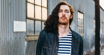 "Hozier claims his second consecutive Number 1 with Wasteland, Baby!: ""I'm absolutely over the moon"""