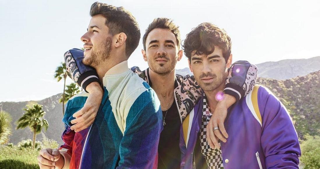Nick Jonas Tour 2020 Jonas Brothers announce 2020 UK Arena tour
