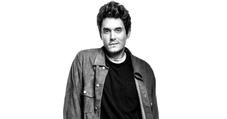 John Mayer complete UK singles and albums chart history