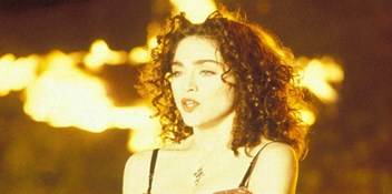 Official Charts Flashback: Looking back at Madonna's Like A Prayer, Number 1 30 years ago this week