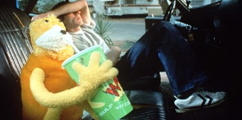 Official Chart Flashback 1999: Mr Oizo - Flat Beat