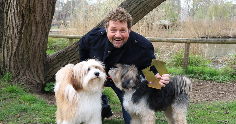 Michael Ball complete UK singles and albums chart history