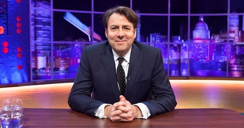 The Jonathan Ross Show confirms chart-topping musical guests