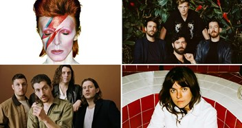 Record Store Day 2019: The biggest selling albums in indie shops of the last year