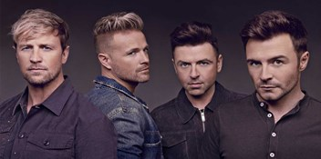 Westlife's Twenty Tour is coming to a cinema near you this July