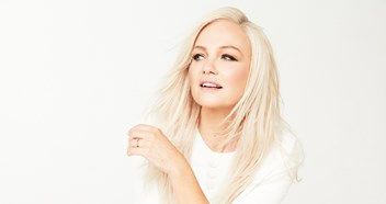 A Spice Girl (and solo Spice) geek out with Emma Bunton