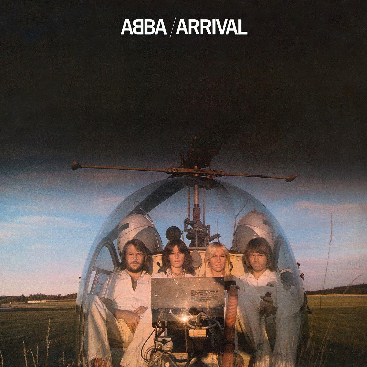 ABBA's studio albums ranked