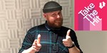 Official Charts: Take The Hit podcast series launches with Tom Walker