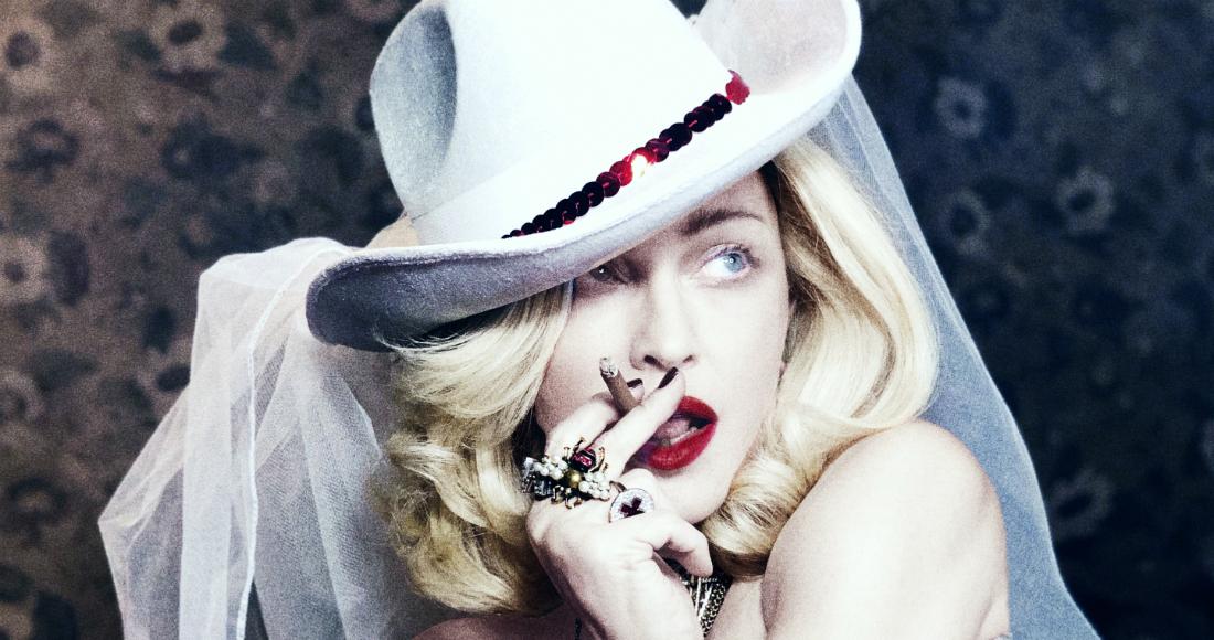 Madonna's lead singles ranked