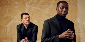 "Lighthouse Family on their long-awaited comeback album: ""If it's cheesy, it's going in the bin"""