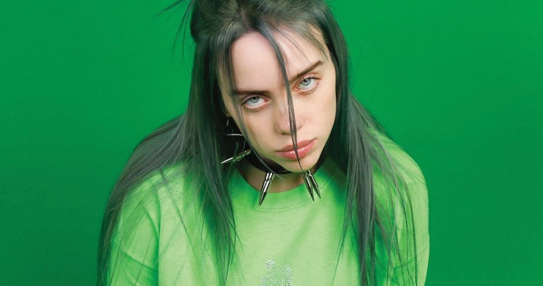 Billie Eilish announced to sing new Bond theme