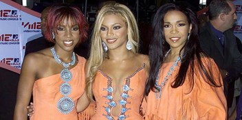 A Destiny's Child musical is in the works and is set to open in 2020