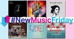 This week's new releases: Taylor Swift, P!nk, more