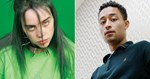Billie Eilish is back at Albums Chart Number 1, Loyle Carner is highest new entry