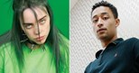 Billie Eilish returns to Number 1, Loyle Carner is highest new entry with Not Waving But Drowning