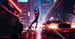 Official Film Chart: Spider-Man: Into The Spider-Verse swings to Number 1