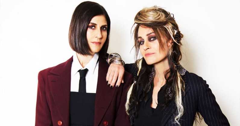 Shakespears Sister announce first music and live shows in 26 years with new single All The Queen's Horses and Ride Again tour