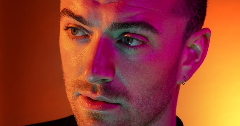 "Sam Smith to release ""bonkers"" new single co-written with Ryan Tedder"
