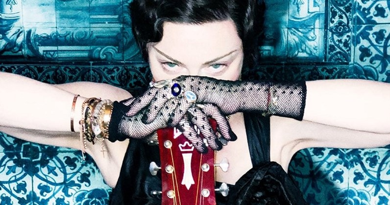 Image result for Madonna madame x