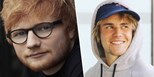 Ed Sheeran & Justin Bieber smash a sixth week at Number 1