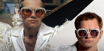 Rocketman: Elton John and Taron Egerton unveil brand new song (I'm Gonna) Love Me Again made for the film