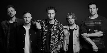 "Ryan Tedder on how OneRepublic's new single Rescue Me inspired their comeback: ""I really questioned if I wanted to do the band anymore"""