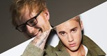 Ed Sheeran & Justin Bieber debut at Irish Number 1 with I Don't Care