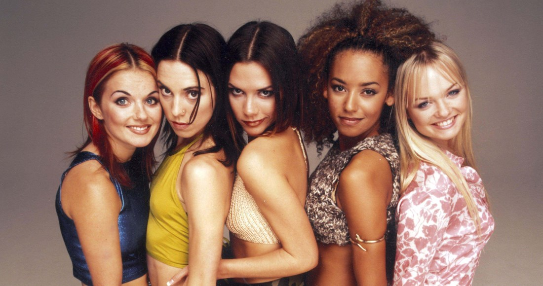 Spice Girls to kick off reunion tour in Dublin