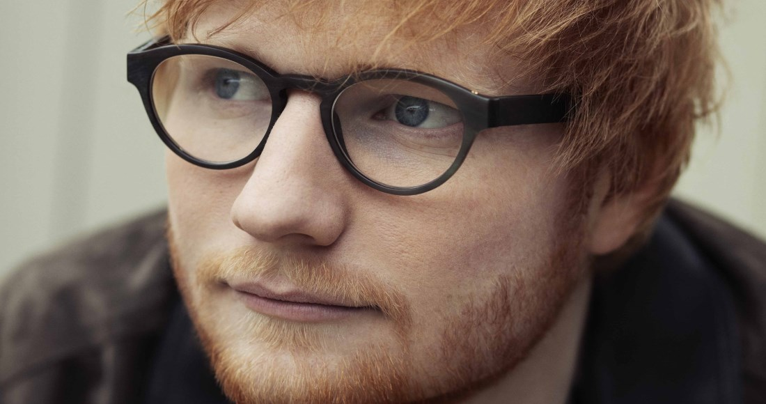 Ed Sheeran has announced a new album