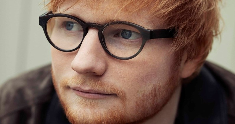 Ed Sheeran announces the No.6 Collaborations Project featuring Chance The Rapper and Justin Bieber