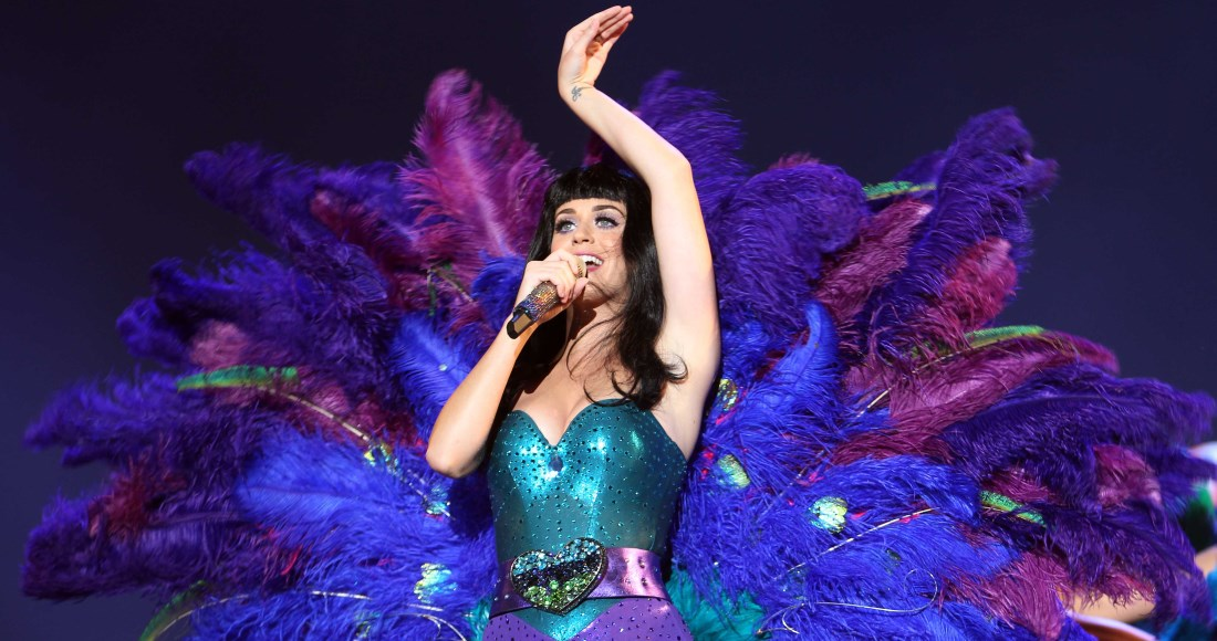 Katy Perry to release new single following 'American Idol' stint