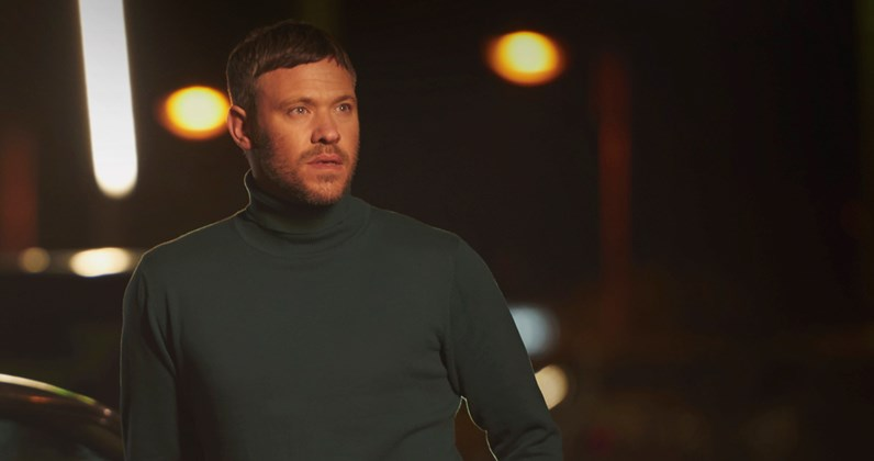 Will Young On New Album Lexicon I Ve Never Been Confident About My