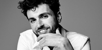 "Eurovision winner Duncan Laurence on life after the contest and what makes a great song: ""It's mostly about honesty"""