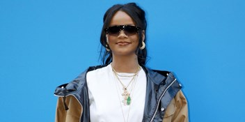 Rihanna named the richest woman in music by Forbes ahead of Madonna, Celine Dion and Beyonce
