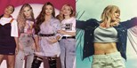 Little Mix and Taylor Swift on course to claim Top 10 debuts