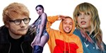Contenders for song of the summer 2019