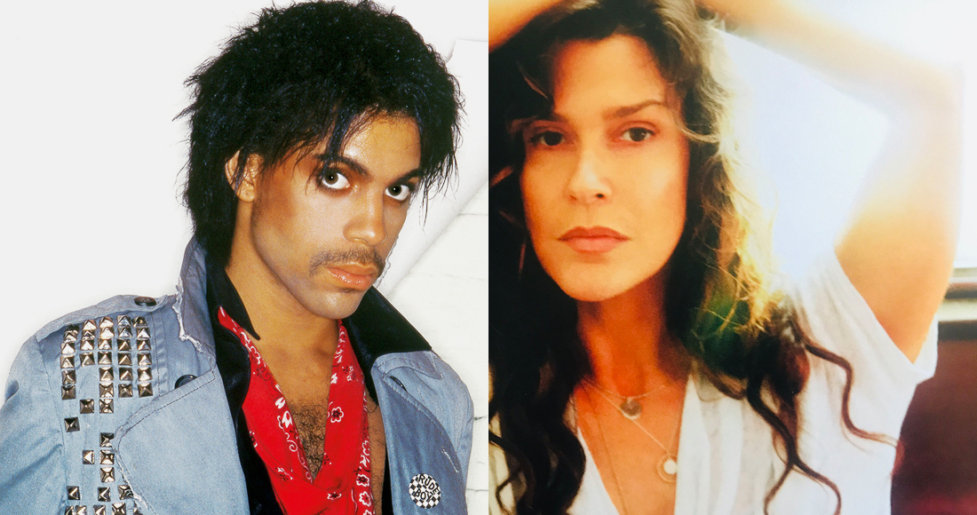 Prince Originals: exclusive interview with muse and collaborator Susannah Melvoin