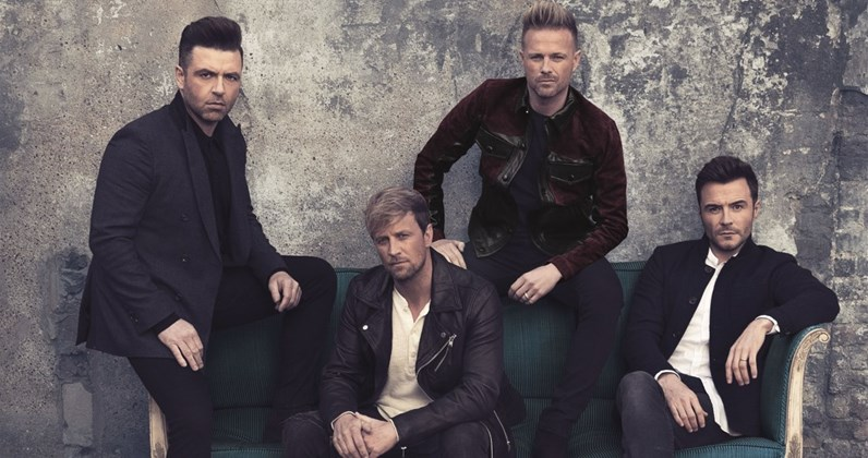 Westlife confirm title and release date of new single