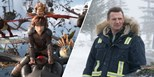 How To Train Your Dragon 3 fends off Cold Pursuit for Number 1